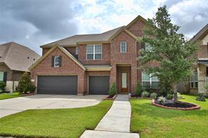 Houston Home at 22022 Flashing Ridge Drive Spring , TX , 77389-1472 For Sale