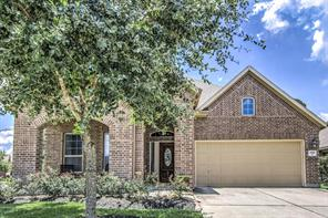 Houston Home at 4318 Boughton Lane Humble , TX , 77396-4304 For Sale