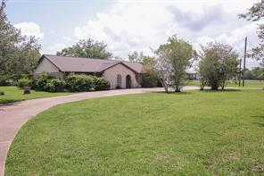 Houston Home at 18031 County Road 125 Pearland , TX , 77581-6276 For Sale