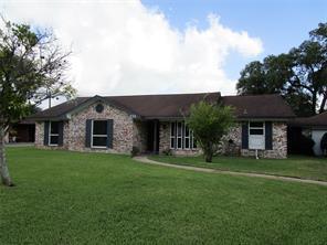 Houston Home at 332 Petunia Street Lake Jackson , TX , 77566-4323 For Sale