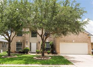 3518 Paintedfern Place, Katy, TX 77449