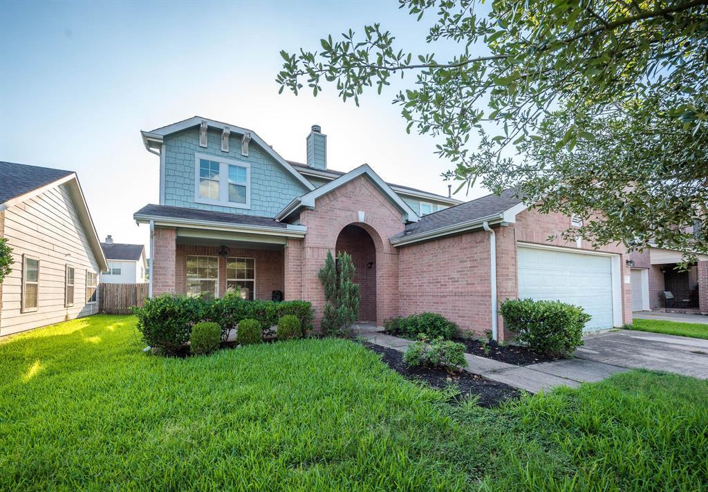 15819 Vinemoss Lane, Cypress, TX 77429