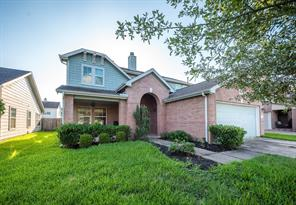 Houston Home at 15819 Vinemoss Lane Cypress , TX , 77429-4553 For Sale