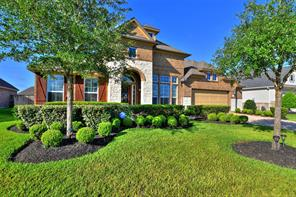 Houston Home at 26227 Wooded Hollow Lane Katy , TX , 77494 For Sale