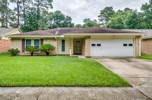 Houston Home at 23006 Laketree Lane Spring , TX , 77373-6913 For Sale