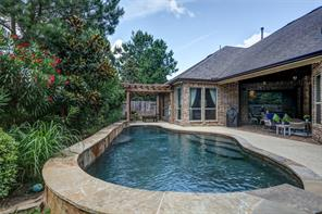 Houston Home at 343 Arbor Trail Lane Conroe , TX , 77384-3728 For Sale