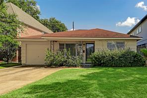 Houston Home at 4404 Vivian Street Bellaire , TX , 77401-5631 For Sale