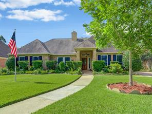 Houston Home at 4318 Mountain Flower Court Houston , TX , 77059-5528 For Sale