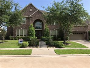 Houston Home at 7614 Sheffield Court Sugar Land , TX , 77479-2892 For Sale