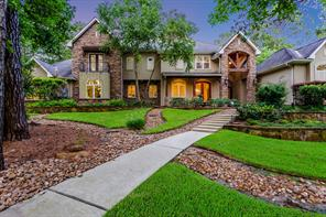 Houston Home at 28232 Emerald Oaks Magnolia , TX , 77355-7542 For Sale