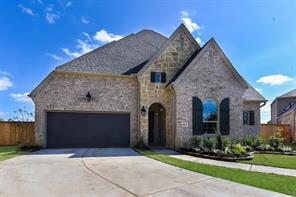 Houston Home at 6103 Bargo River Court Sugar Land , TX , 77479 For Sale