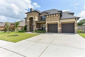 Houston Home at 1704 Waters Edge Drive Friendswood , TX , 77546-7893 For Sale
