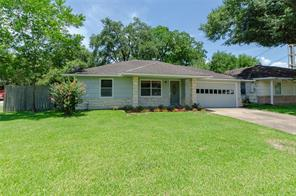 Houston Home at 406 Otto Street Bellaire , TX , 77401-3935 For Sale