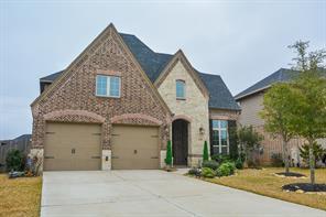 Houston Home at 19747 Terrazza Lake Lane Richmond , TX , 77407-1909 For Sale