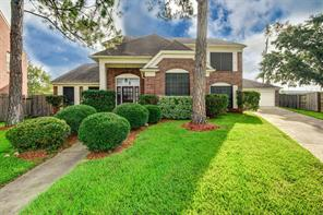 Houston Home at 3363 N Sutton Square Stafford , TX , 77477-4722 For Sale
