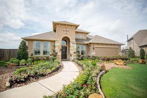 Houston Home at 9723 Turquoise Sky Court Richmond , TX , 77406 For Sale