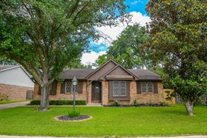Houston Home at 822 Red Rock Canyon Drive Katy , TX , 77450-3715 For Sale