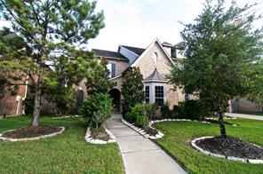 Houston Home at 25615 Oakton Springs Cinco Ranch , TX , 77494 For Sale