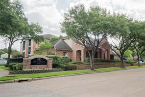 Houston Home at 2255 Braeswood Park Drive 174 Houston , TX , 77030-4428 For Sale