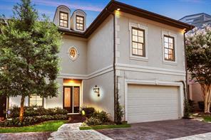 Houston Home at 1231 Wynden Oaks Garden Drive Houston , TX , 77056-2529 For Sale