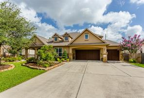 Houston Home at 12118 Hodges Grove Lane Tomball , TX , 77377-1589 For Sale