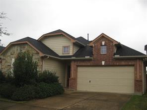 Houston Home at 21719 Shallow Glen Lane Katy , TX , 77450-5489 For Sale