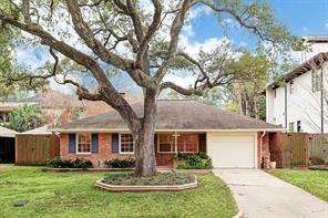 Houston Home at 4519 Oakshire Drive Houston , TX , 77027 For Sale