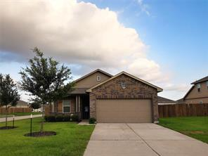 Houston Home at 10710 Barker View Drive Cypress , TX , 77433-2346 For Sale
