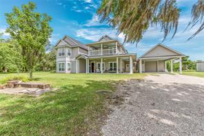 31 Cotton Bayou Circle, Cove, TX 77523