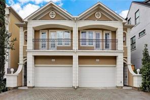 Houston Home at 1522 Dunlavy Street B Houston , TX , 77006-1006 For Sale