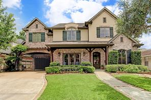 Houston Home at 6243 Piping Rock Lane Houston , TX , 77057-4407 For Sale