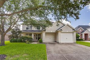 Houston Home at 21823 Mystic Point Court Katy , TX , 77450-5623 For Sale