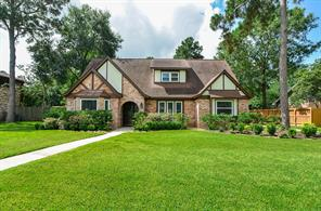 Houston Home at 27246 Lana Lane Conroe , TX , 77385-8057 For Sale