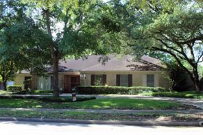 Houston Home at 5319 S Braeswood Boulevard Houston , TX , 77096-4140 For Sale