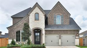 Houston Home at 3311 Rock River Court Missouri City , TX , 77459 For Sale