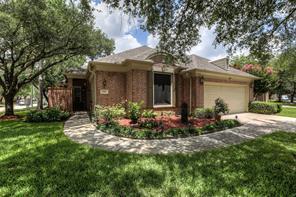 Houston Home at 2526 Plumfield Lane Katy , TX , 77450-8768 For Sale