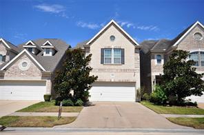 Houston Home at 14518 Basalt Lane Houston , TX , 77077 For Sale