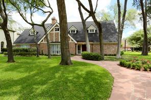Houston Home at 325 Maple Valley Road Houston , TX , 77056-1011 For Sale