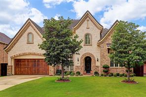 Houston Home at 1313 Ben Hur Drive Spring Valley Village , TX , 77055-6605 For Sale