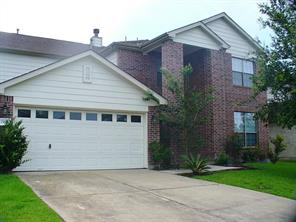 Houston Home at 29610 Legends Place Drive Spring , TX , 77386-3460 For Sale