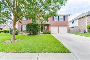 Houston Home at 15838 Webelos Street Friendswood , TX , 77546-2454 For Sale