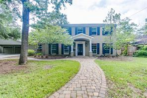 Houston Home at 14339 River Forest Drive Houston , TX , 77079-7433 For Sale