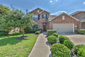 Houston Home at 5510 Snapdragon Meadow Katy , TX , 77494-0472 For Sale