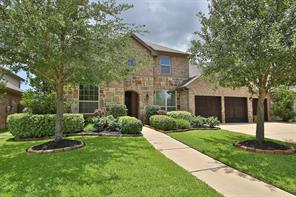 Houston Home at 16819 Gypsy Red Drive Cypress , TX , 77433-6272 For Sale