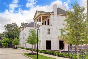 Houston Home at 104 Morningview Park Drive Houston , TX , 77024 For Sale