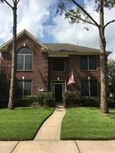 Houston Home at 13827 Marbledale Court Houston , TX , 77059-3521 For Sale