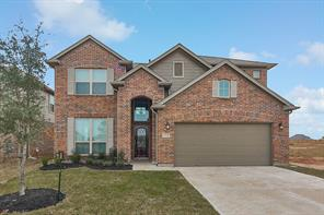 Houston Home at 23615 Cherry Green Way Katy , TX , 77493 For Sale
