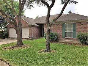 Houston Home at 17915 Inland Oaks Drive Richmond , TX , 77407-8595 For Sale