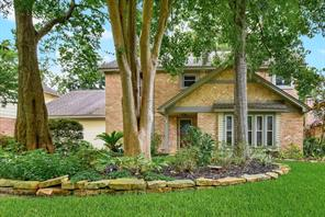 Houston Home at 3331 Candlelon Drive Spring , TX , 77388-5246 For Sale