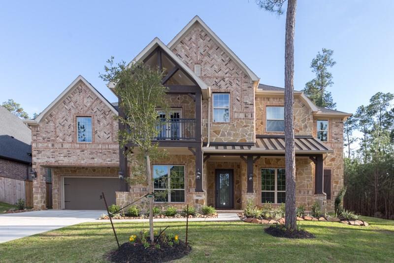 33914 Mill Creek Way, Pinehurst, TX 77362